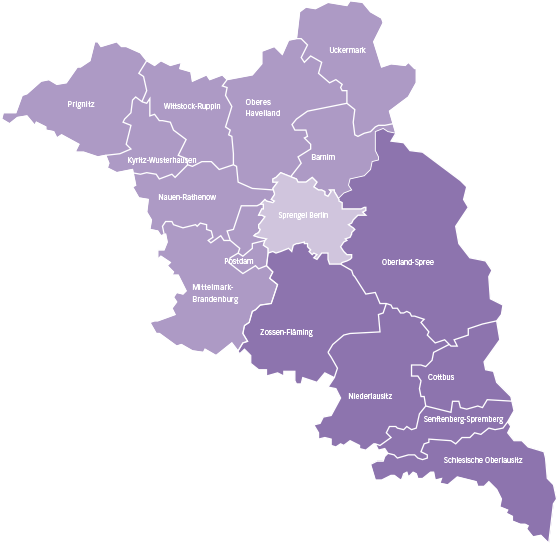 Schlesische Oberlausitz